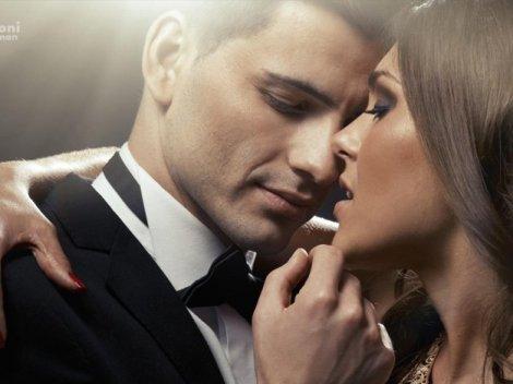 10 секретов, как соблазнить мужчину