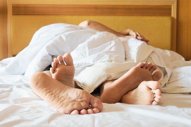 Секреты искусной любовницы: как вести себя в постели с мужчиной фото 3