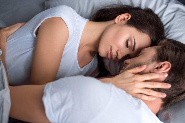 Секреты искусной любовницы: как вести себя в постели с мужчиной фото 4
