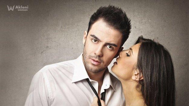 Как правильно говорить ласковые слова мужчине? фото