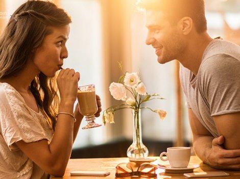 Как достойно и грамотно вести себя на свидании с мужчиной?