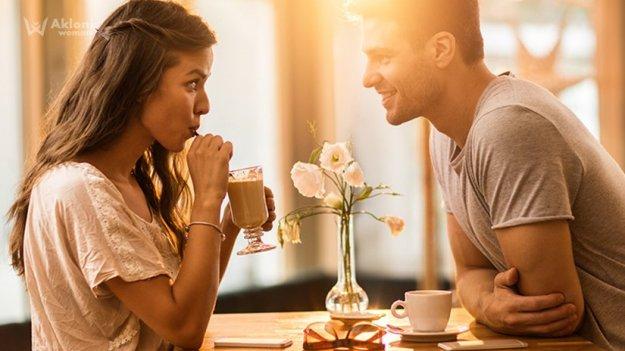 Как достойно и грамотно вести себя на свидании с мужчиной? фото
