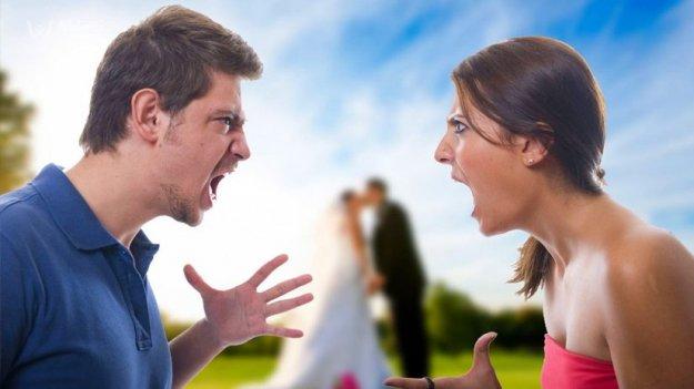 Органичный развод: миф или реальность. Как достойно развестись с мужем? фото