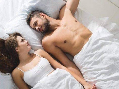 Секреты искусной любовницы: как вести себя в постели с мужчиной