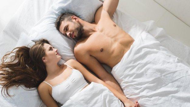 Секреты искусной любовницы: как вести себя в постели с мужчиной фото
