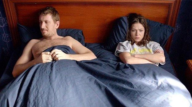Секс есть, а удовольствия нет. Что делать, если твой мужчина быстро достигает оргазма? фото