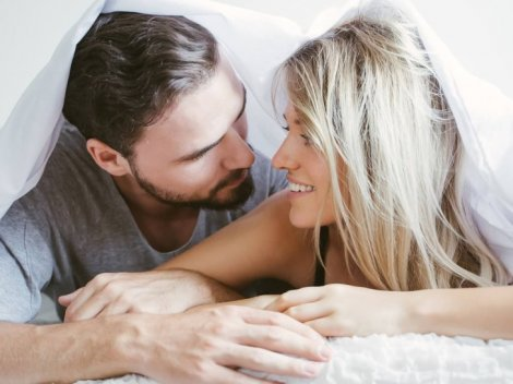Секс на первом свидании все портит? Откровенное мужское мнение о том, давать или нет на первом свидании