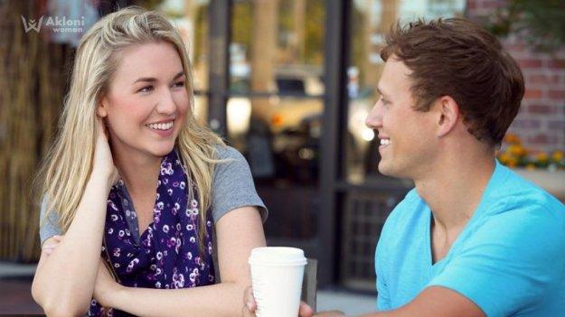 Темы для разговора с парнем. О чем поговорить с мужчиной? фото